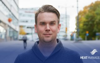 Erik Fors Heat Management