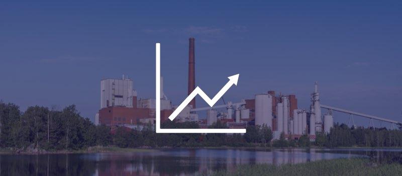 Pulp mill power performance